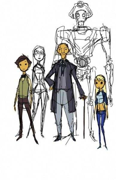 doctor-who-animated-series-concept-art
