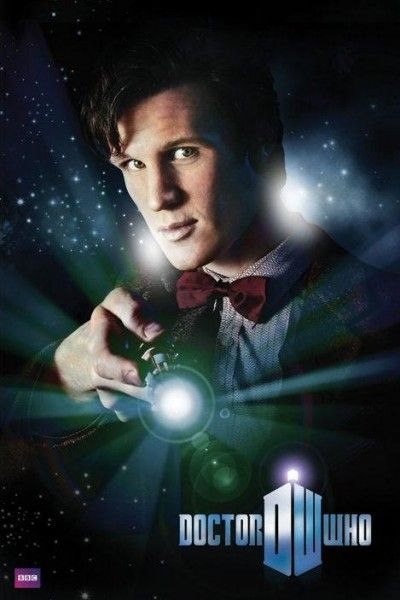 doctor-who-matt-smith-poster