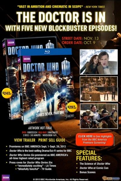 doctor-who-season-7-blu-ray