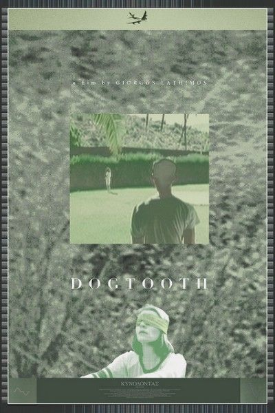dogtooth-poster
