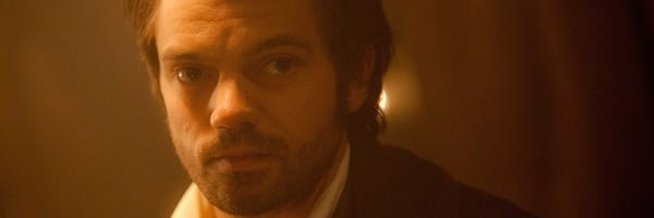 Dominic Cooper ABRAHAM LINCOLN: VAMPIRE HUNTER Interview ...