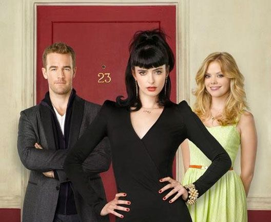dont-trust-the-b-in-apt-23-james-van-der-beek-krysten-ritter-dreama-walker