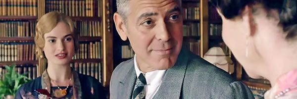 downton-abbey-george-clooney
