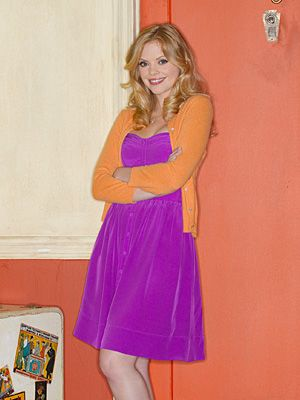 dreama walker b in apartment 23