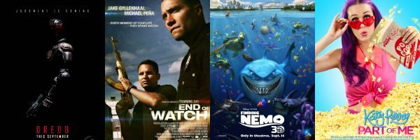 dredd-end-of-watch-finding-nemo-3d-katy-perry-part-of-me-poster-slice