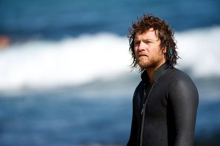 drift sam worthington