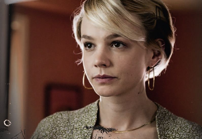 DRIVE Movie Images and Poster   Collider Carey Mulligan Movies