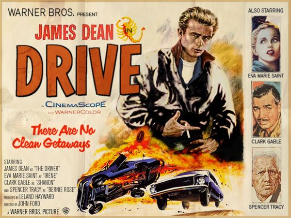 drive-movie-poster-james-dean-retro-01