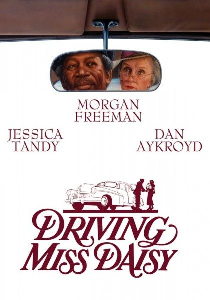 driving ms daisy poster