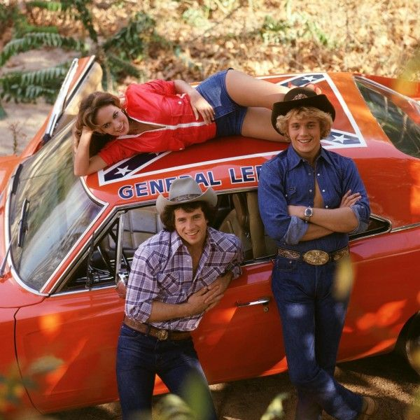 dukes of hazzard general lee