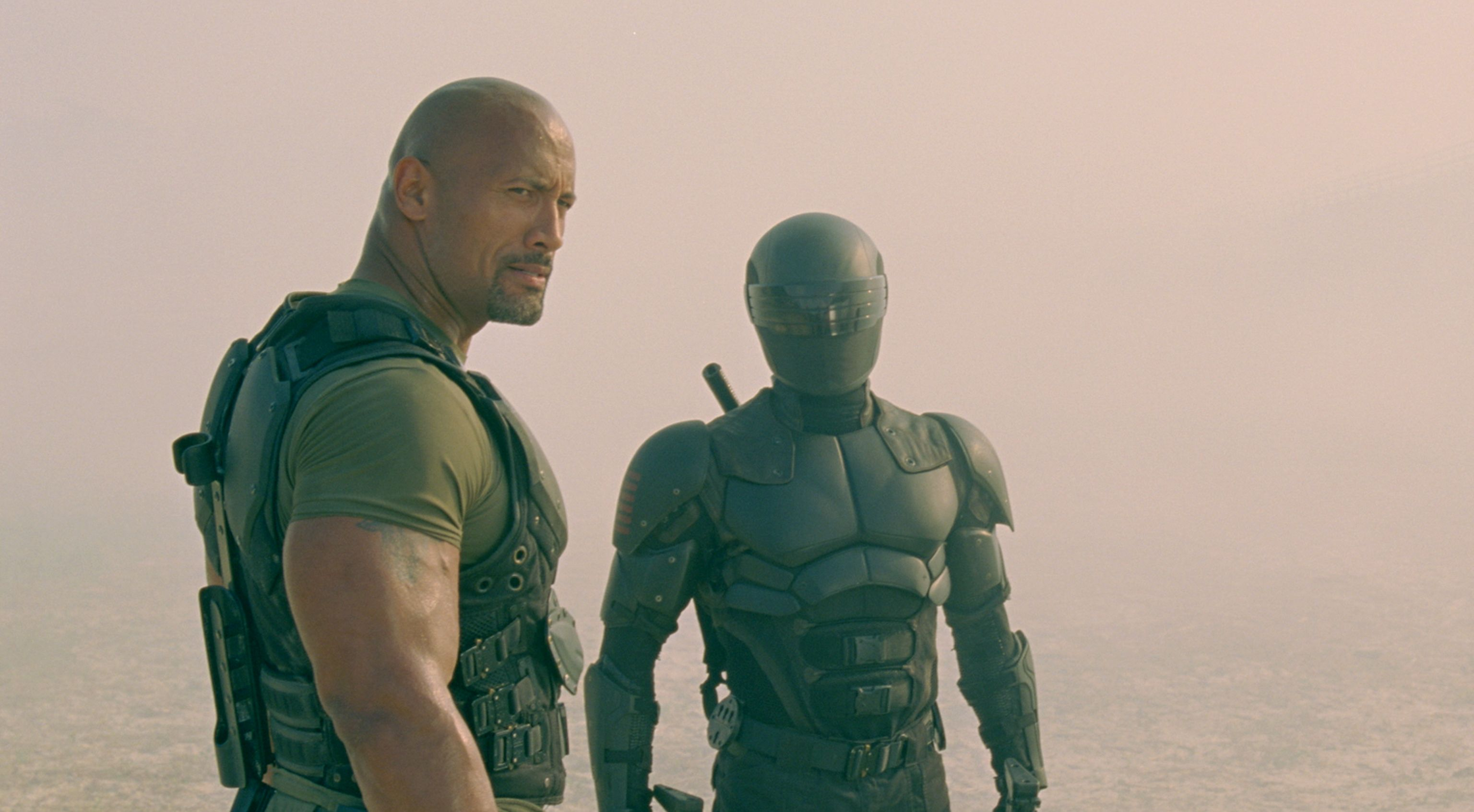g.i. joe 3 would've introduced transformers, says d.j. caruso | collider