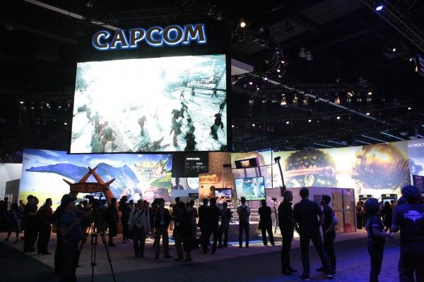 e3-2014-capcom-booth