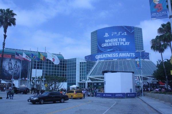 e3-2014-convention-center-1