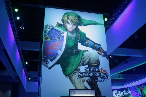 e3-2014-super-smash-bros-link
