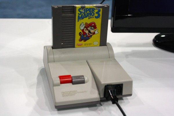 e3-vintage-gaming-nes