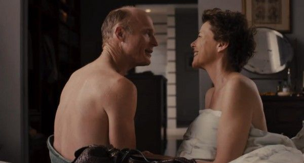 ed harris annette bening the face of love