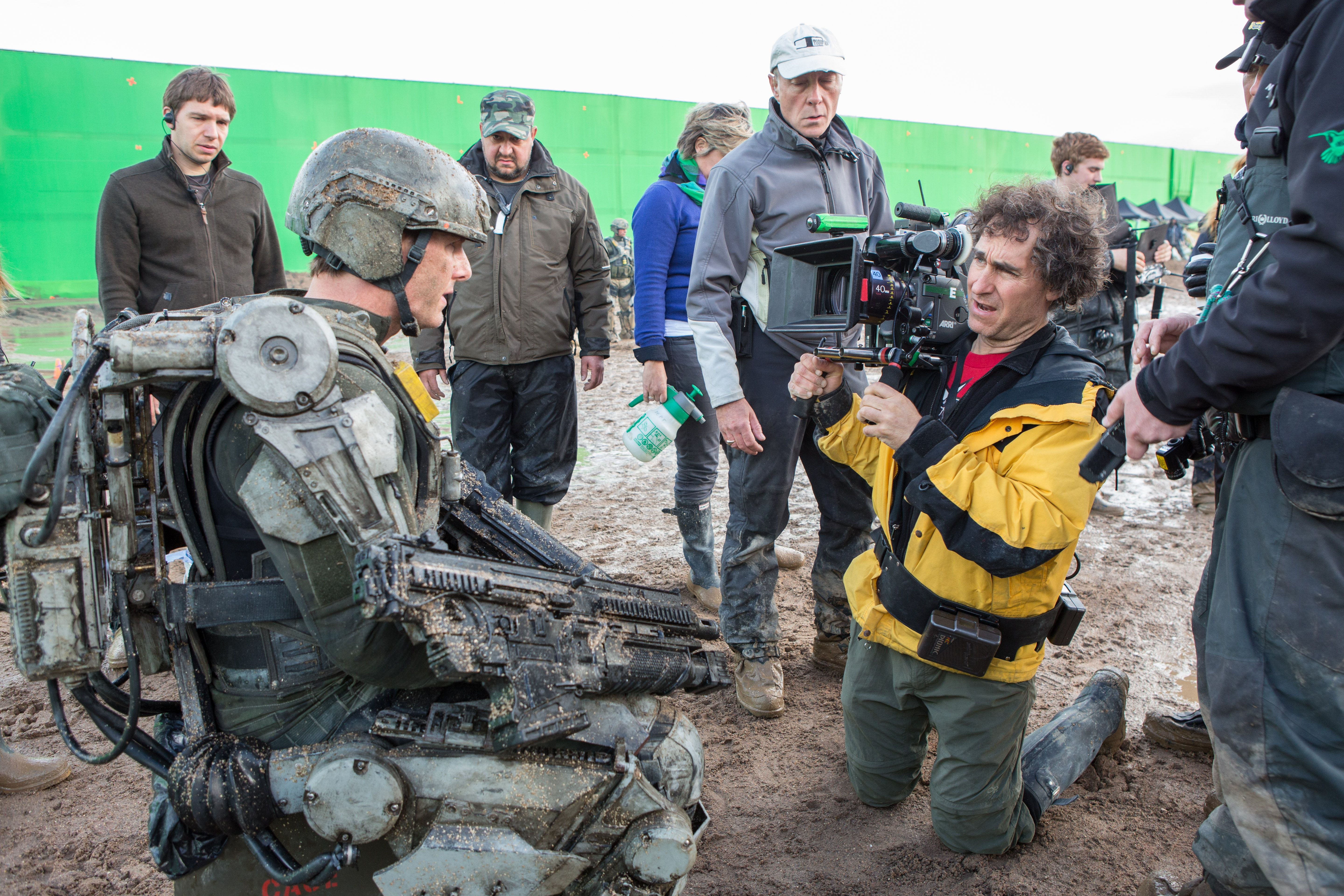 Liman Teases New Character for Edge of Tomorrow Sequel
