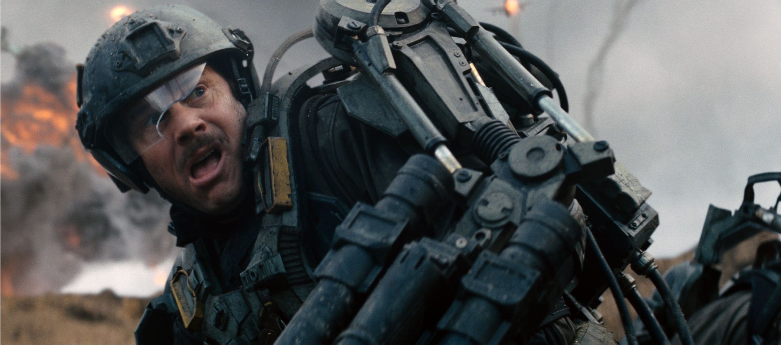 27 Edge Of Tomorrow Images Featuring Tom Cruise And Emily