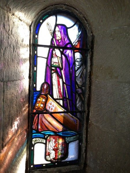 edinburgh-castle-st-margarets-chapel-2