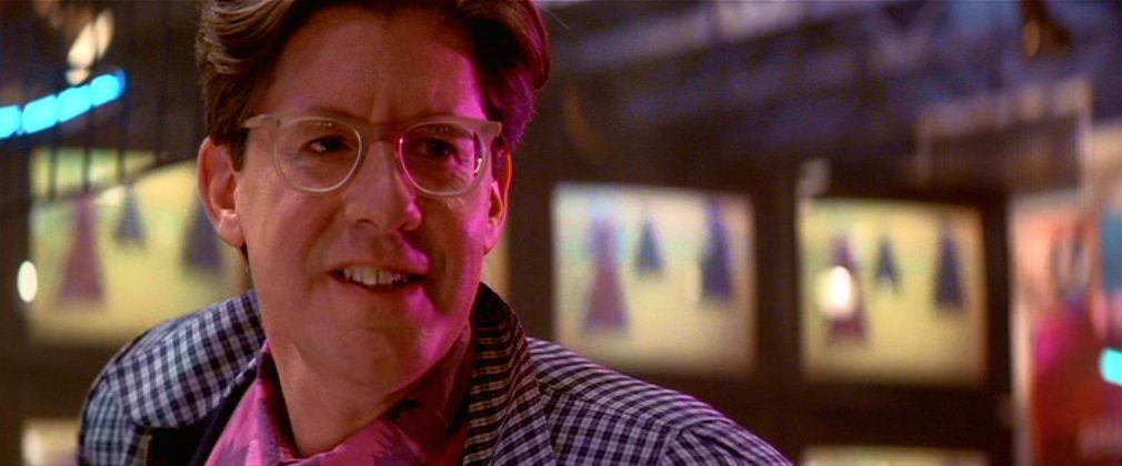 edward herrmann films