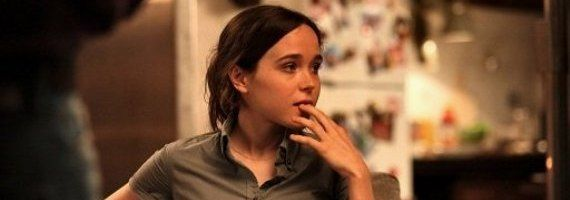 into the forest ellen page