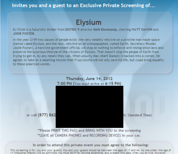 elysium-synopsis