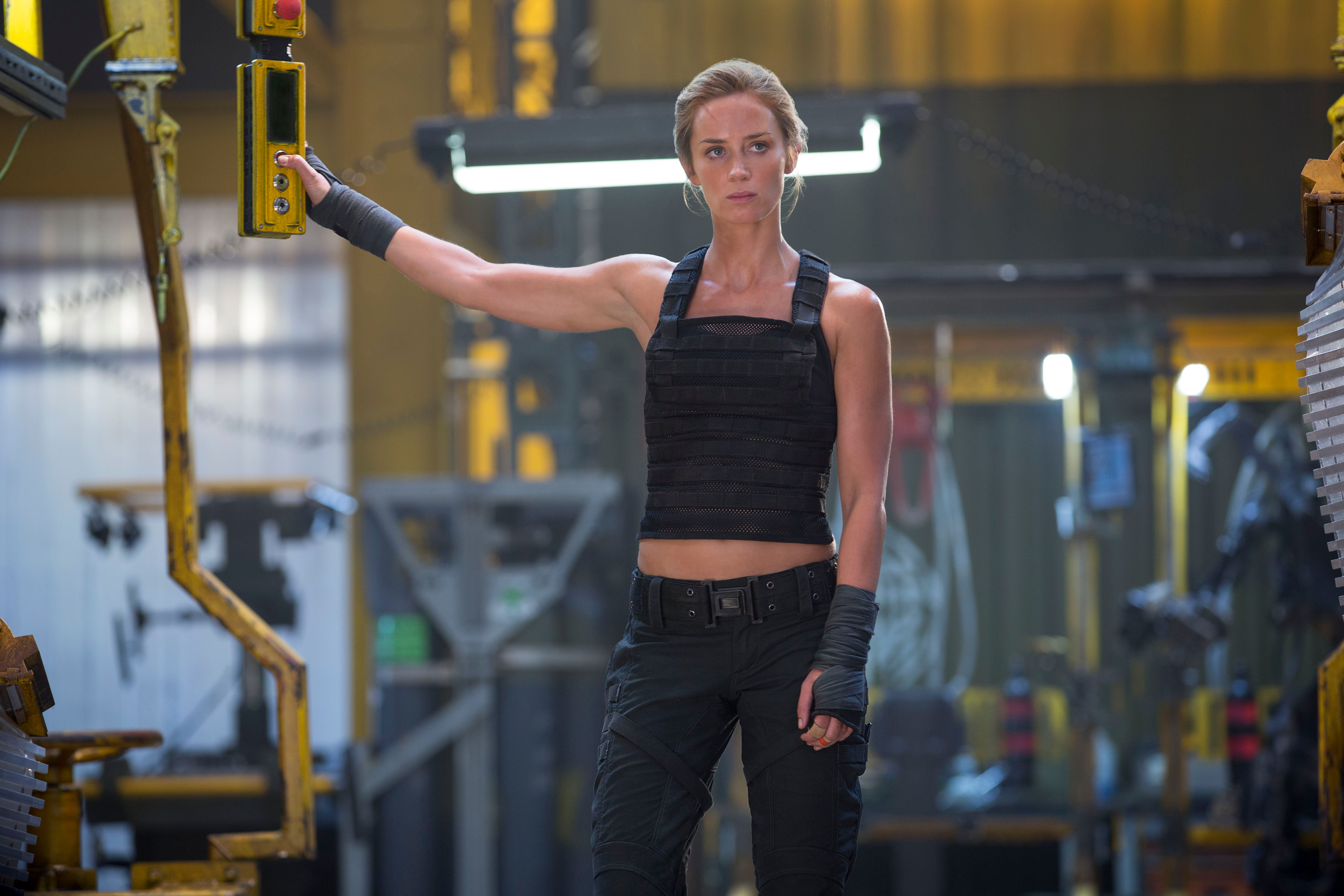 emily blunt movies - photo #18