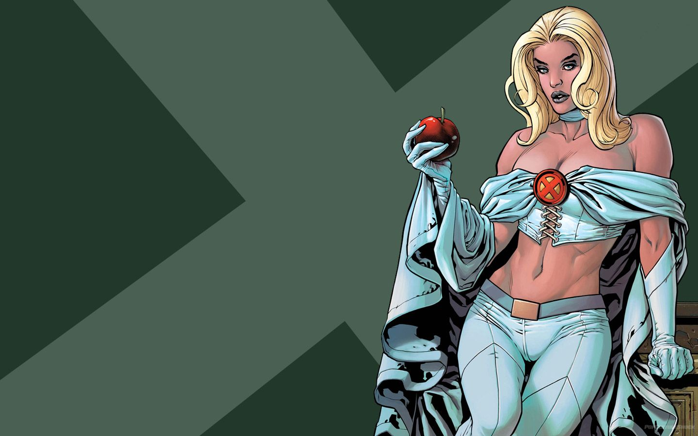 comics girls emma frost - photo #30