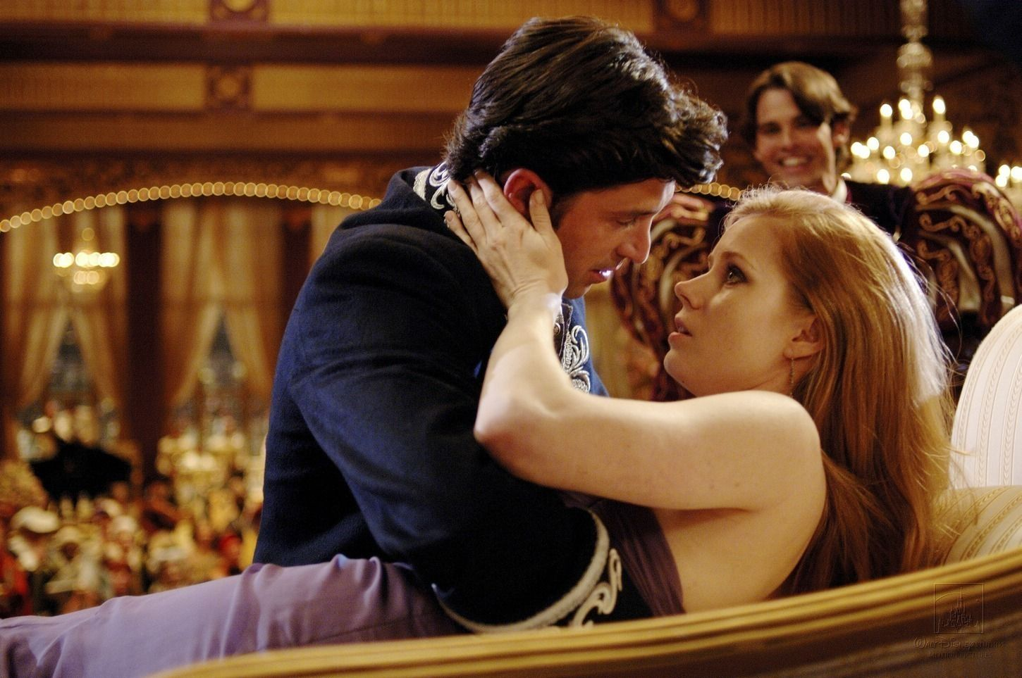 Enchanted 2 Title Revealed As Sequel Heats Up At Disney Collider