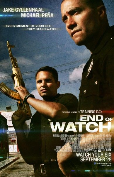 end-of-watch-movie-poster