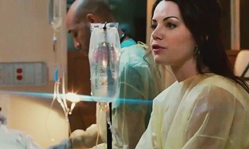erica durance saving hope