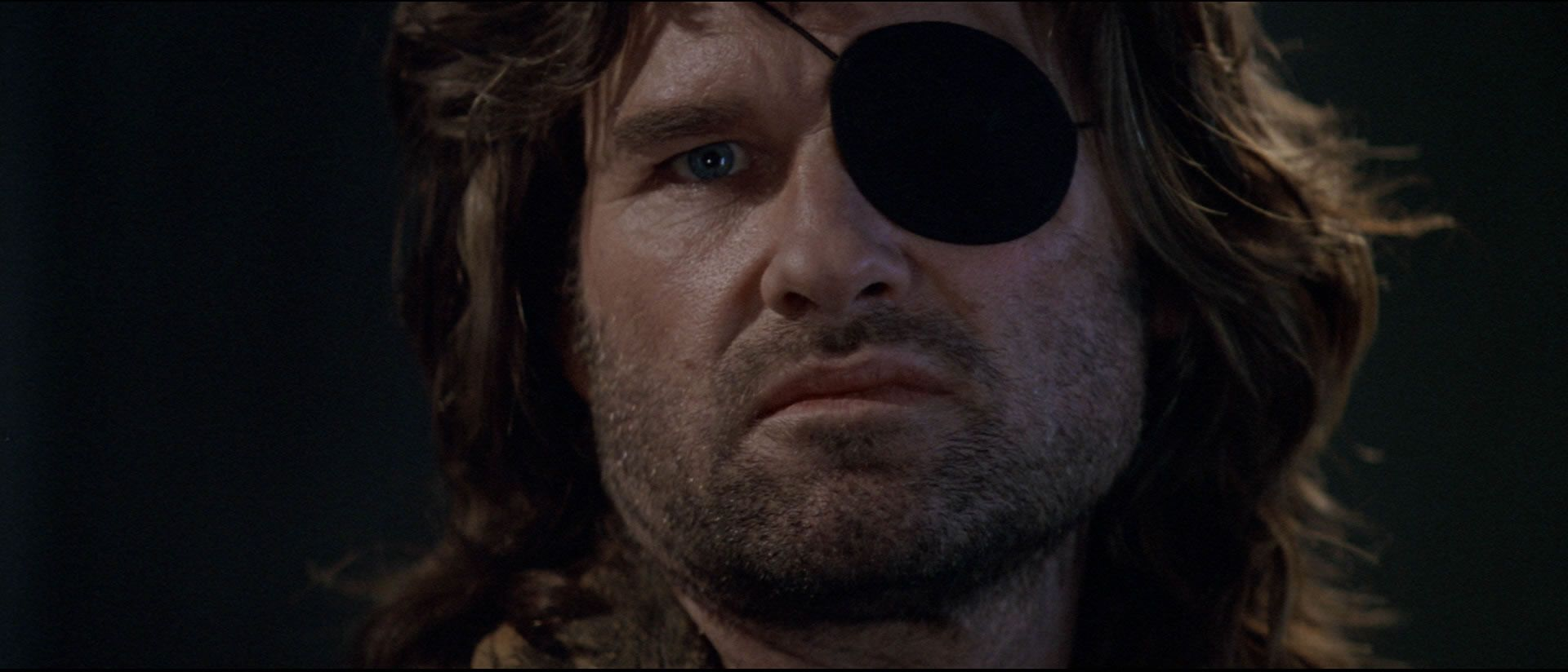 Kurt Russell Talks Shooting ESCAPE FROM NEW YORK with John ...