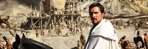 exodus gods and kings featurette