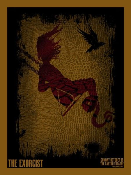 exorcist-poster-david-odaniel
