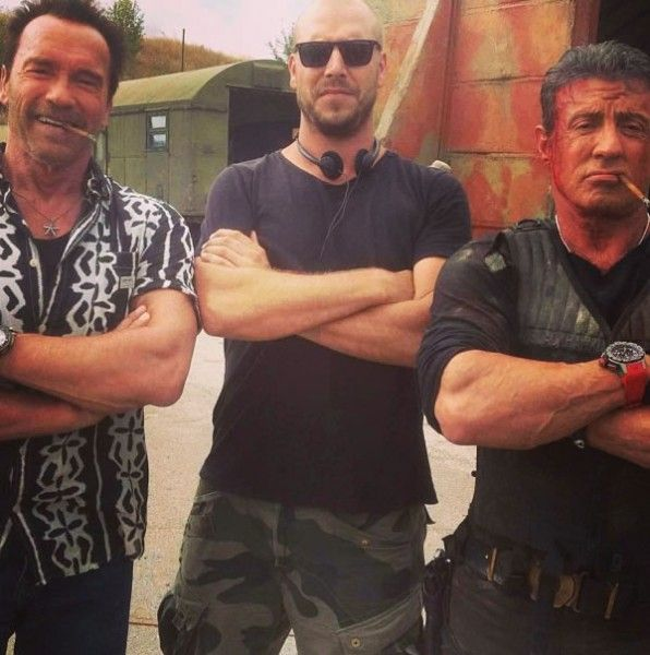 expendables-3-schwarzenegger-hughes-stallone-set-photo