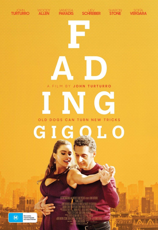 Fading Gigolo Online