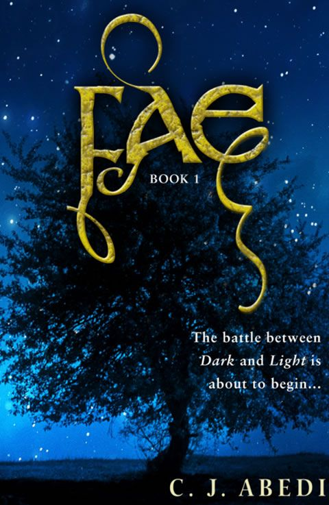 Ridley Scott Options Young Adult Fantasy Series FAE; Giannina ...