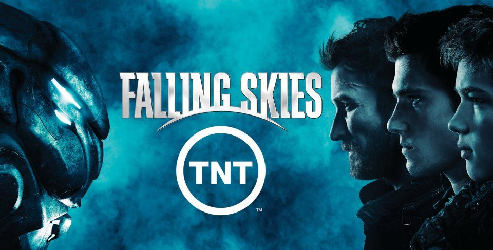 FALLING SKIES Fourth Season Renewal on TNT | Collider