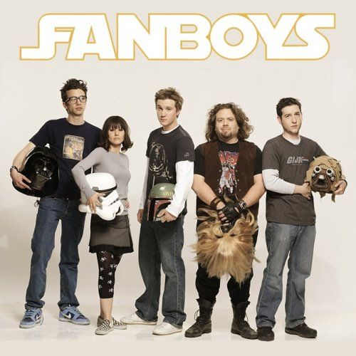 fanboys movie image