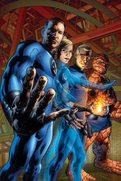 fantastic-four-comics