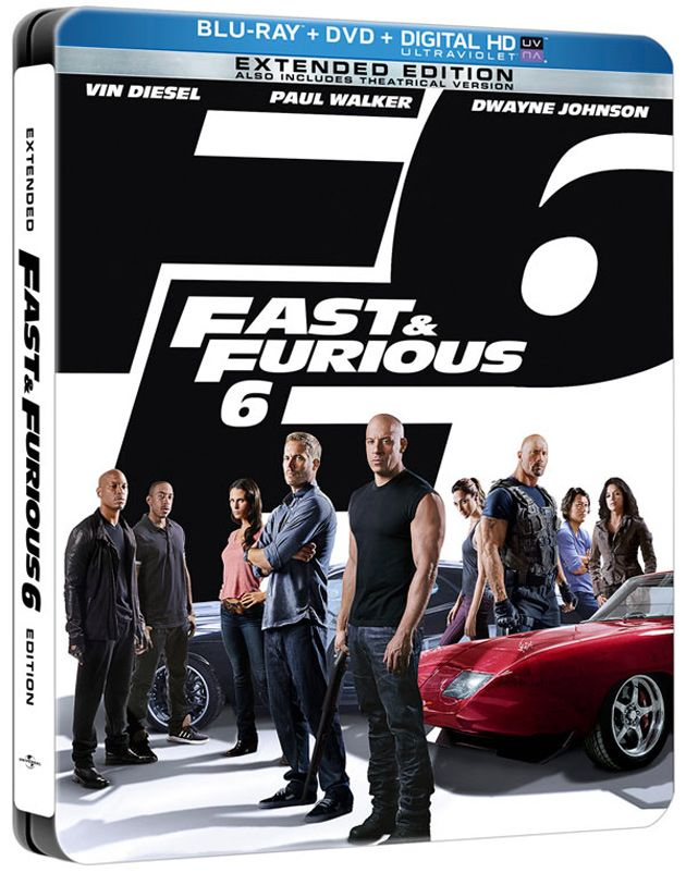 fast furious 7 scene revealed on fast furious 6 blu ray collider. Black Bedroom Furniture Sets. Home Design Ideas