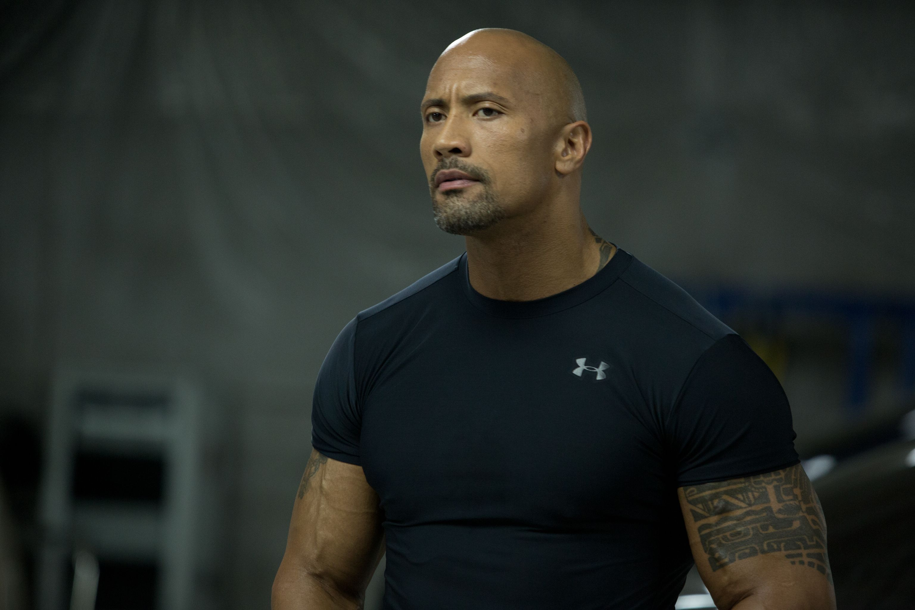 Fast & Furious 8: Dwayne Johnson Goes on NSFW Rant in Video