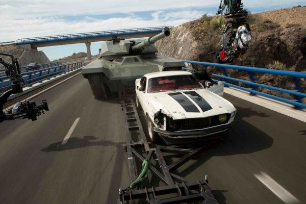 fast and the furious 6 behind the scenes