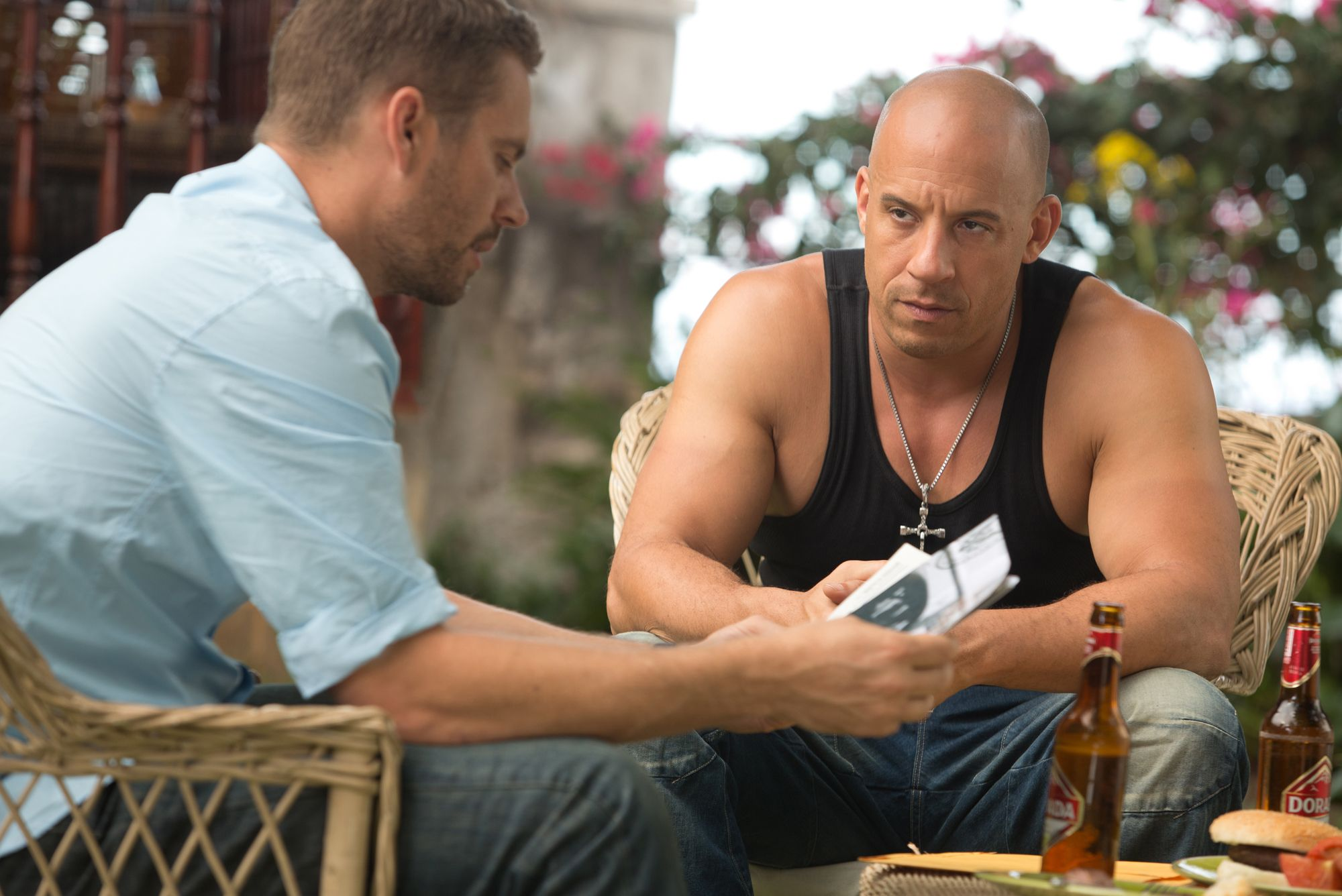 Vin Diesel Fast And Furious 6 Car FAST & FURIOUS ...