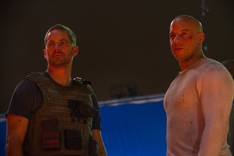 fast amp furious 7 was the hardest movie james wan has ever