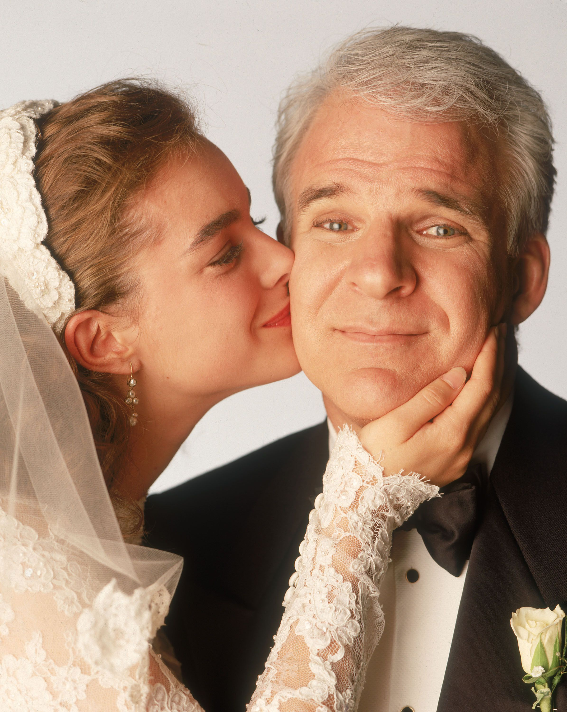 Father Of The Bride 3 In Development With Steve Martin To Return