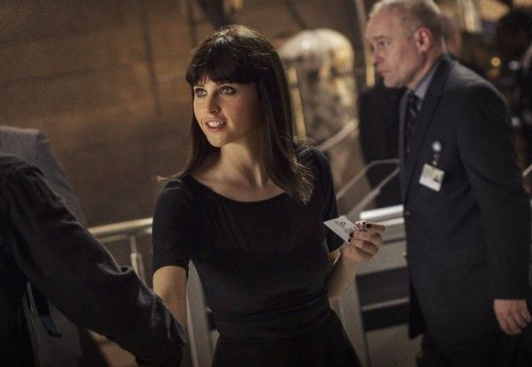 felicity-jones-black-cat-female-spider-man