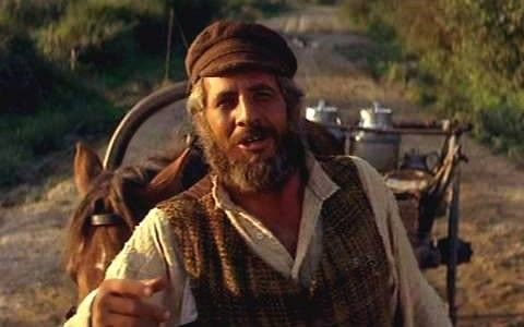 Fiddler On The Roof Blu Ray Review Collider
