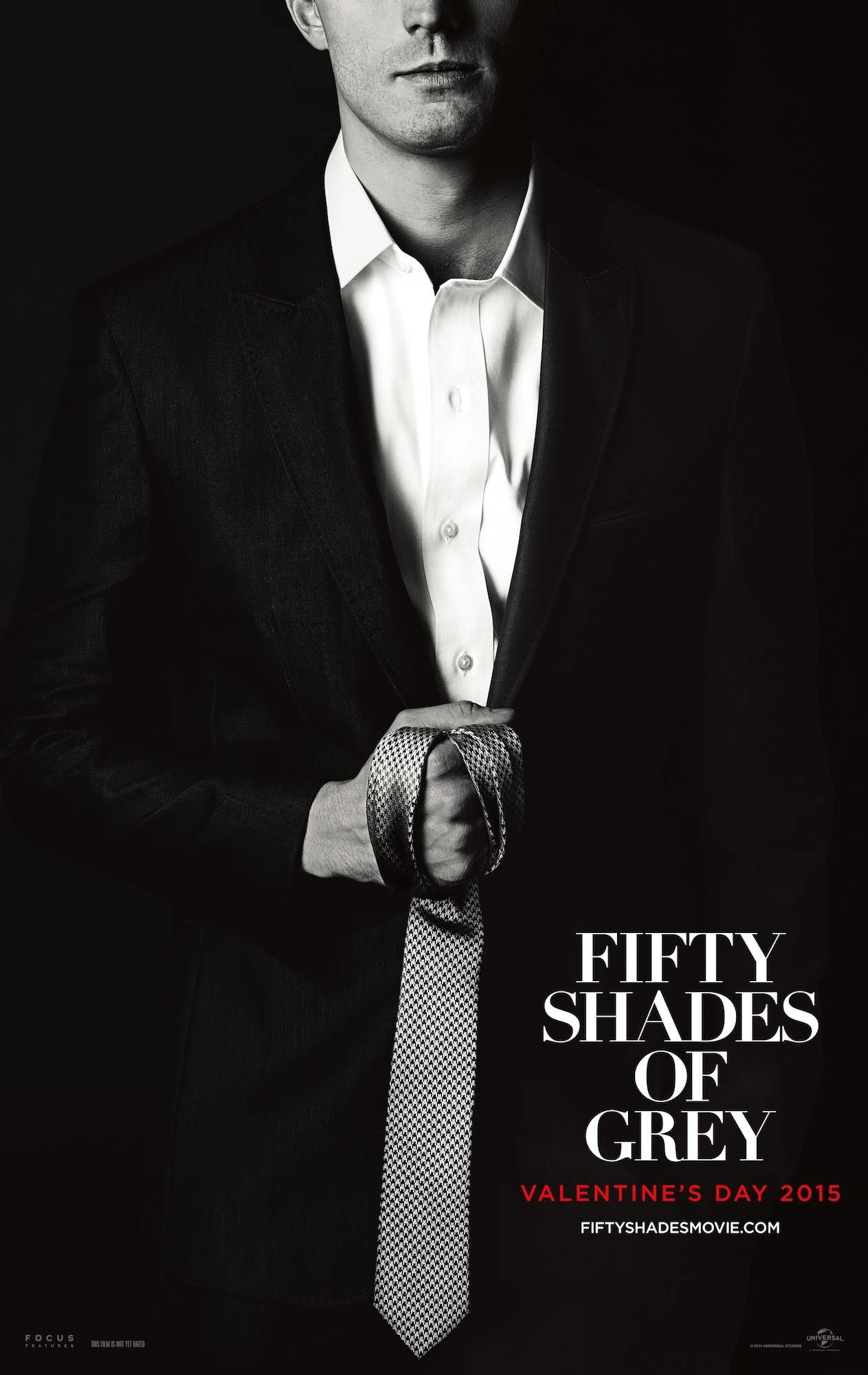 FIFTY SHADES OF GREY Review   Collider