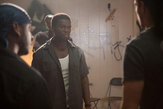 50 Cent - IMDb